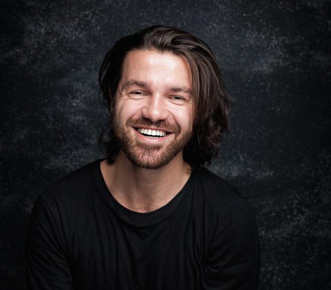 Richard Zapf | Schauspieler